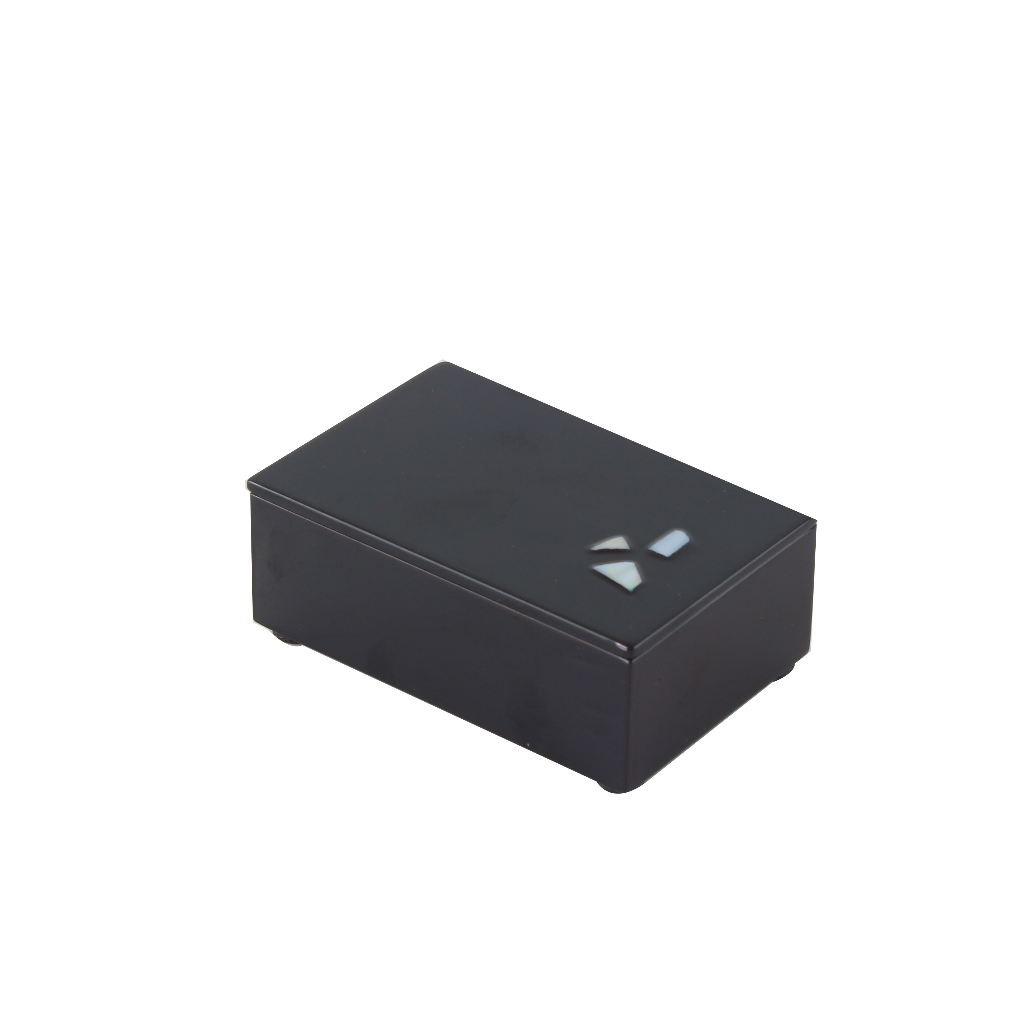 Card Holder MOP Inlay