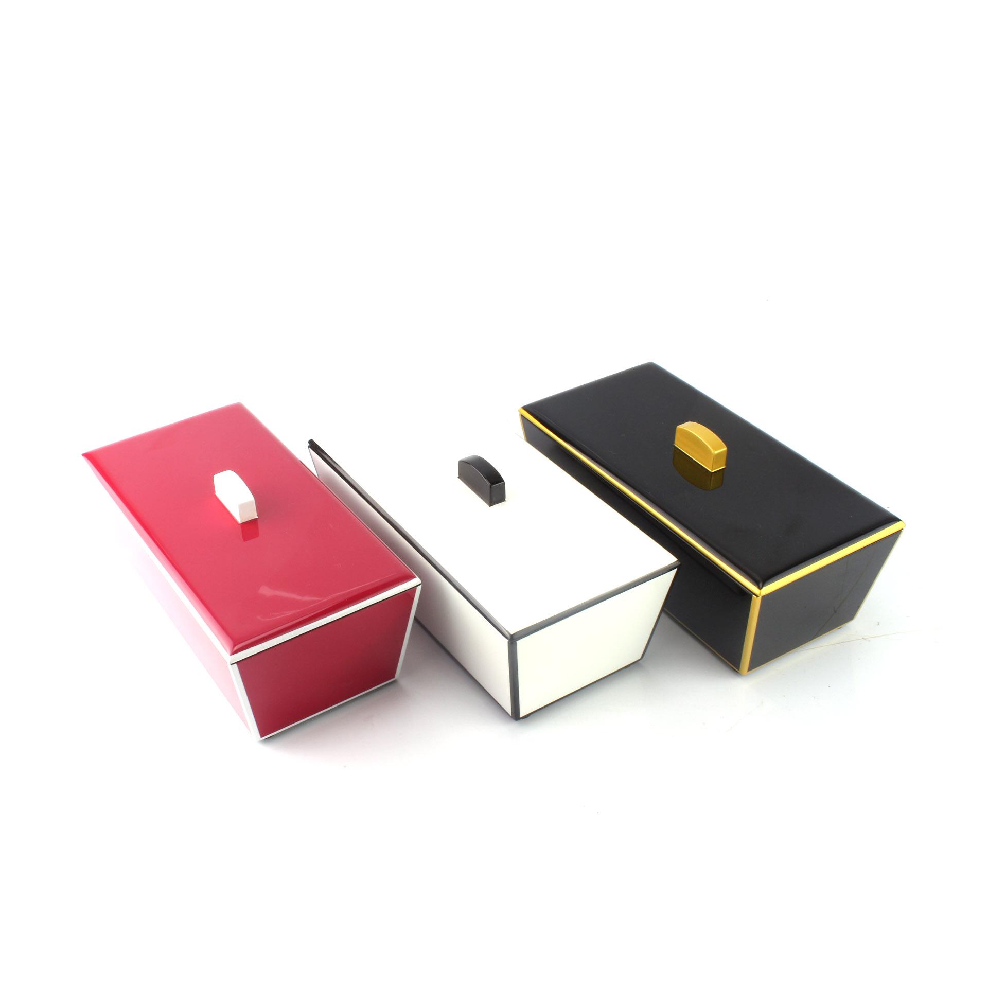 Lacquer Box