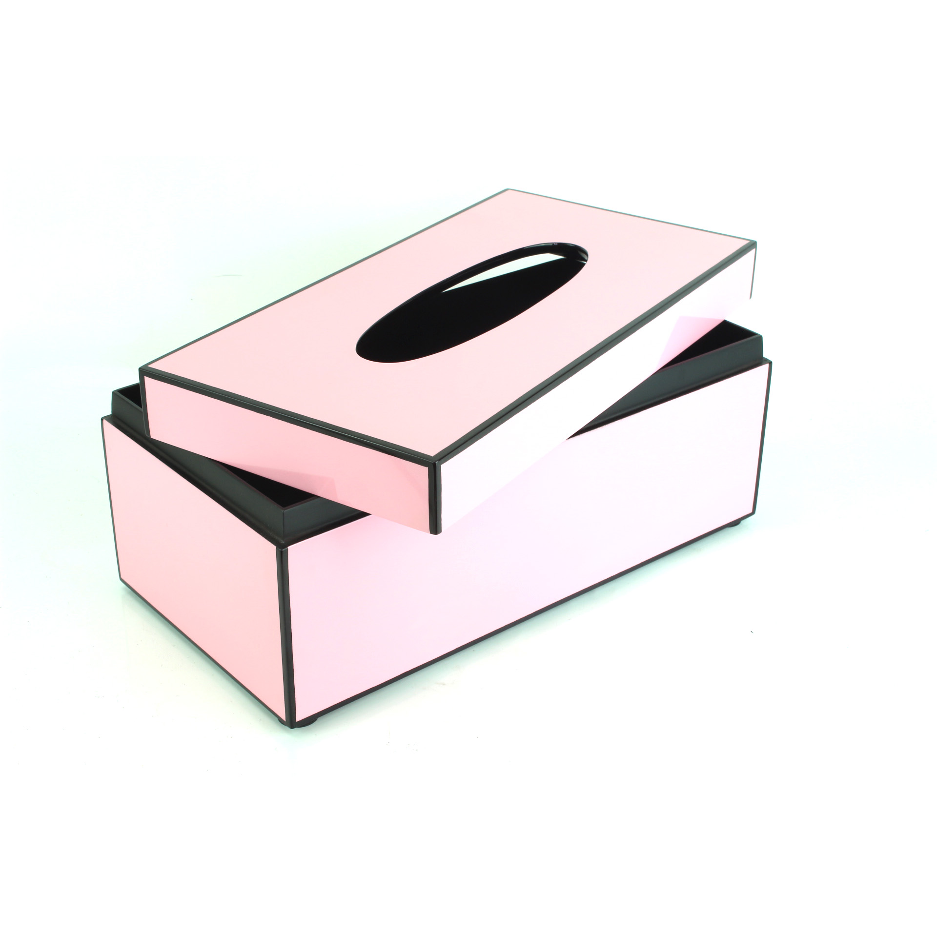 Rectangular Tissue Box