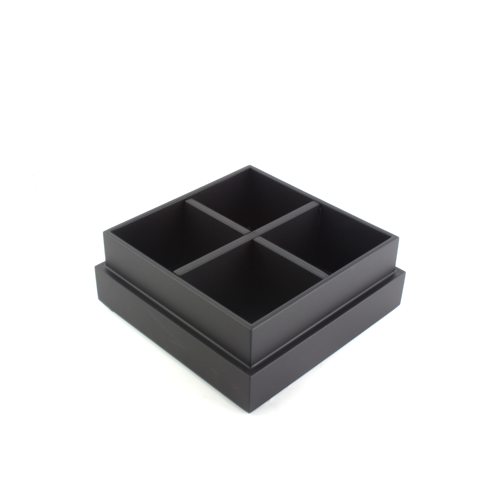 Abstract Hand-Painting Box
