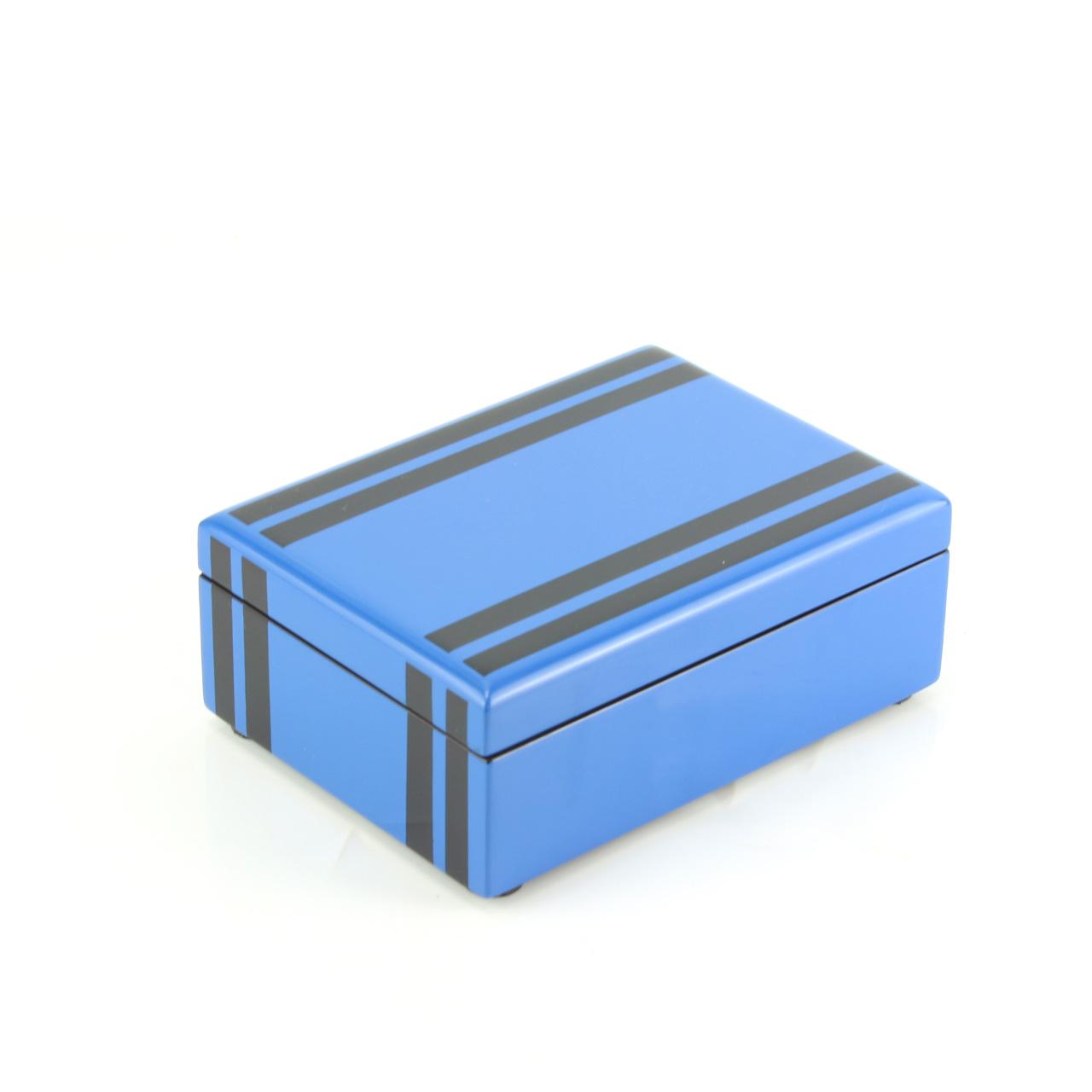 Mini Lacquer Box