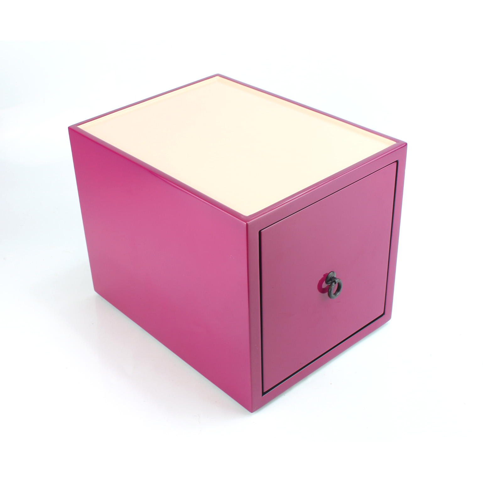 Single Drawer Cabinet