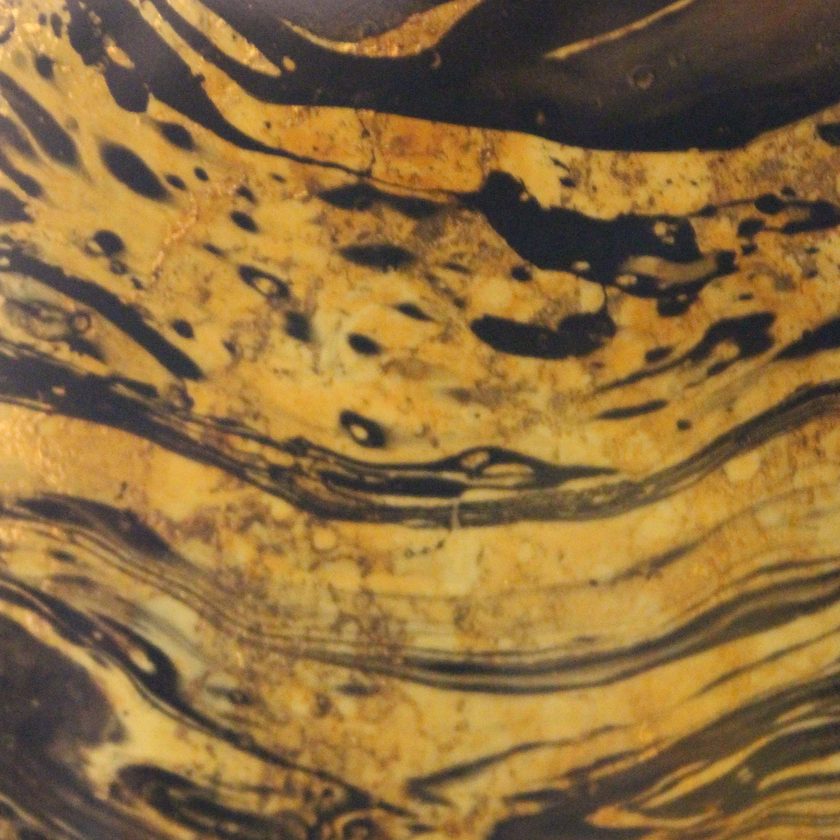 Swirled Lacquer (Click For More Samples)