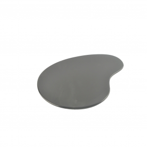 Black Lacquer Plate
