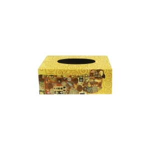 Klimt Tissue Box