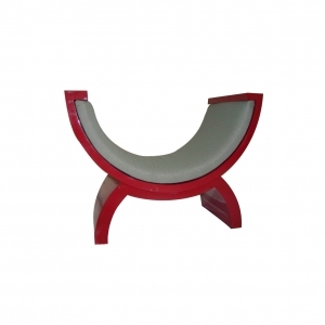 Lacquer Chair