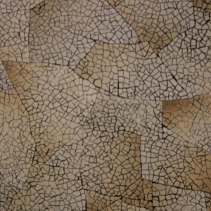 Eggshell Mosaic Lacquer (Click For More Samples)