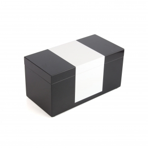 Rectangular Lacquer Box